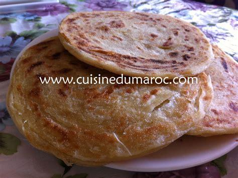 cuisine de sousou recettes msemen crêpes feuilletées rghayef farci
