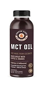 This robust coffee beverage is packaged in convenient resealable canisters or individual serving pods both preserving freshness and flavor. Amazon.com: Rapid Fire Ketogenic High Performance Keto Coffee Pods, Supports Energy and ...