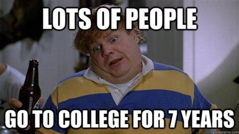 Tommy Boy Memes - some facts you might not have know about the modern classic 226 tommy boy 226 9 photos