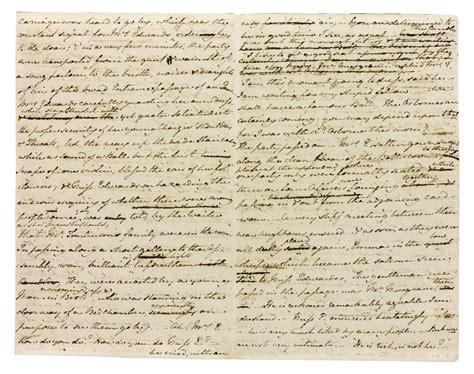 jane austens manuscript jane austen   regency
