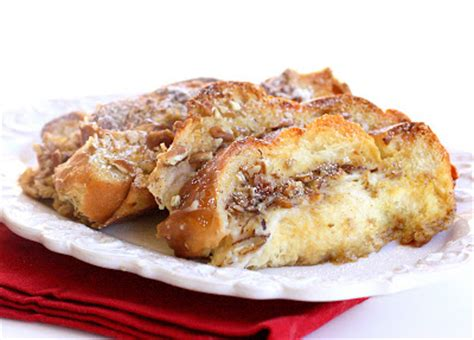 Easy French Toast Casserole Recipe The Girl Who Ate