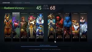 Dota 2 Matchmaking Update Improve Ranked Match