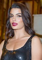 Tonia Sotiropoulou - Ethnicity of Celebs   What Nationality Ancestry Race
