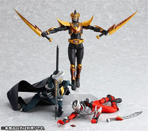 amiami character hobby shop figma kamen rider wrath from kamen rider