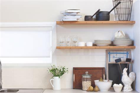Open Kitchen Shelves Inspiration : Kitchen Ideas And Inspiration