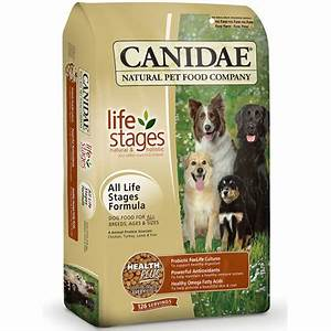 canidae all life stage formula dry dog food 1800petmeds With candide dog food