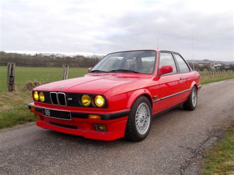 bmw   rouge anciennes forum collections