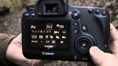 Canon EOS 6D review - YouTube
