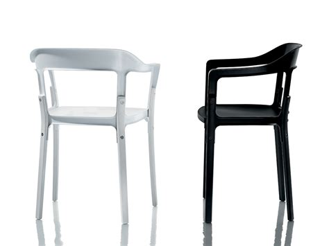Buy The Magis Steelwood Chair At Nest.co.uk