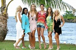 Love Island 'to relaunch as The Resort'   Daily Mail Online
