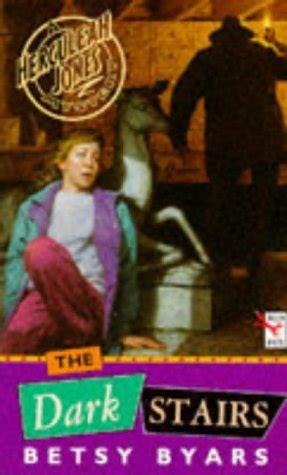 childrens books reviews  dark stairs bfk