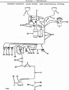 Jd 435 Wiring Diagram