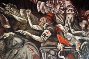 josé clemente orozco mural governor 39 s palace palacio de
