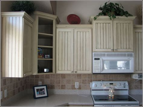 How To Whitewash Cabinets Ideas ? The Homy Design