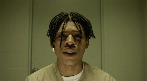 teaser indie drama canal street starring bryshere gray