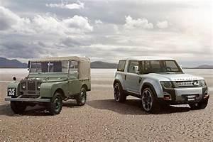 4x4 Land Rover : land rover history 4x4 australia ~ Medecine-chirurgie-esthetiques.com Avis de Voitures