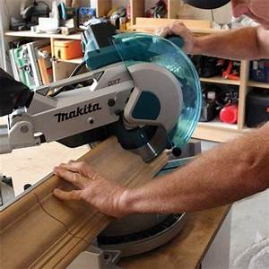 Review: Makita LS1013 Dual Slide Compound 10-inch Miter