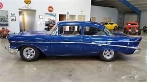 1957 Chevrolet 210 327ci V8 4