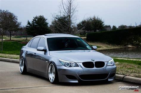 Tuning BMW 540i E60