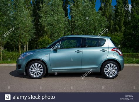 Small Suzuki Car by 2011 Suzuki Ddis Small Car Stock Photo 176929948
