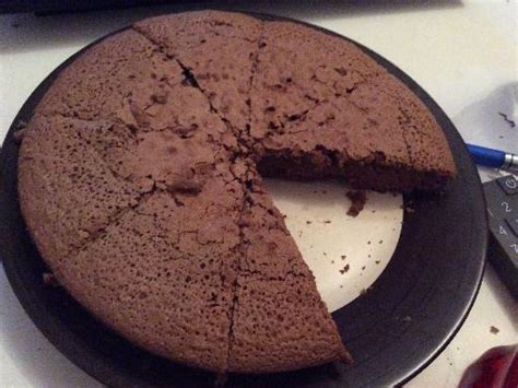 g 226 teau au chocolat sans beurre ni cr 232 me ni lait recette de g 226 teau au chocolat sans