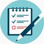 Icon Items Todo Tasks Activity Performance Check