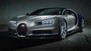 All Hail The New Bugatti Chiron Top Gear