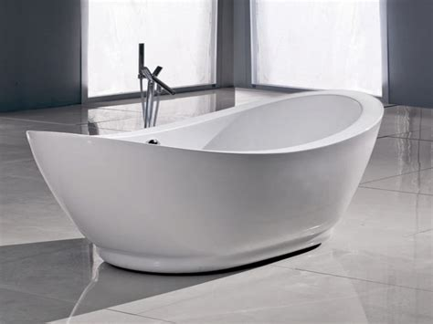 Freestanding Tub With by Freestanding Whirlpool Tub Freestanding Acrylic Slipper
