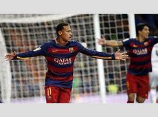 Neymar vs Real Madrid Away 21112015 [Video] – Live