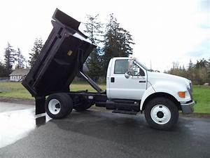 Ford F750 Dump Trucks For Sale 244 Used Trucks From  1 405