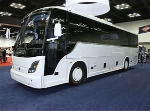 Temsa Ts 35e - Motorcoach