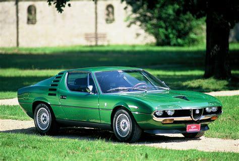 Alfa Romeo Montreal  1977 Cartype