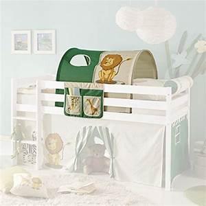 Baldachin Für Kinderbett : baldachin f r hochbett super praktischer und ~ Michelbontemps.com Haus und Dekorationen
