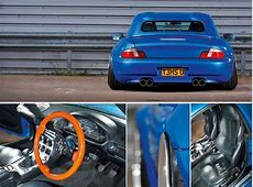 BMW Z3 Roadster and Coupe Club E367 BMW Z3 Roadster 3