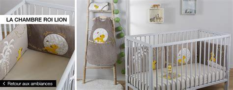 kiabi chambre bébé decoration chambre le roi raliss com