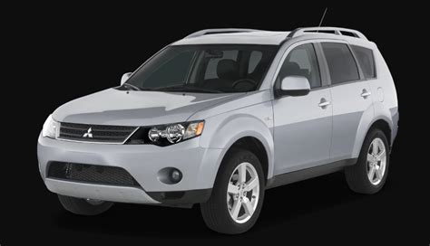 Mitsubishi Outlander Owners Manual by 2008 Mitsubishi Outlander Owners Manual Mitsubishi
