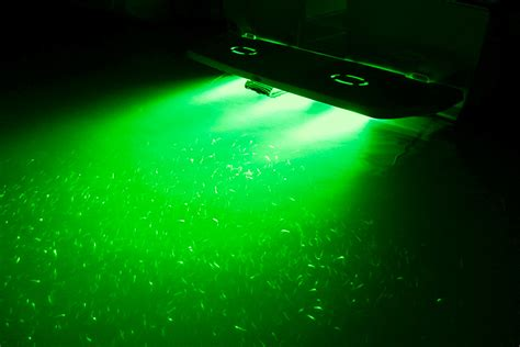 Underwater Lights For Boats by Led Underwater Boat Lights And Dock Lights Lens