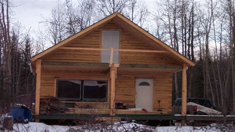 small cabin building kits small cabins  build  building  small hunting cabin