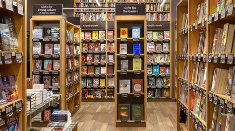 amazon books bookstores  seattle san diego portland