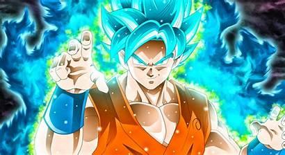 Goku Dragon Ball Super Wallpapers 4k Anime