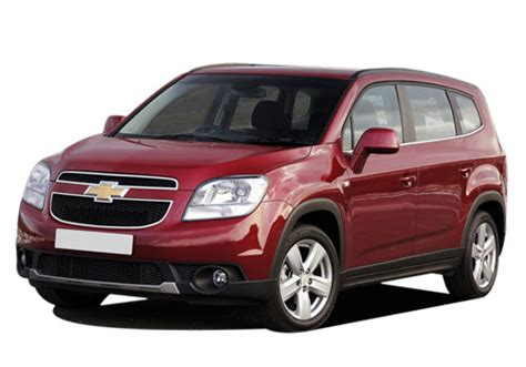 Chevrolet Orlando Picture by Chevrolet Orlando Pictures Chevrolet Orlando Photos And