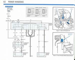 87 Mustang Power Window Wiring Diagram