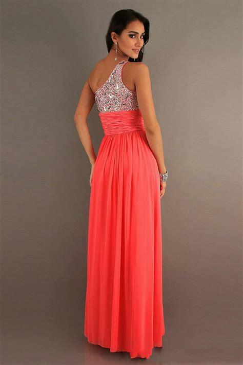 coral color dresses cocktail dresses coral style fashion fancy