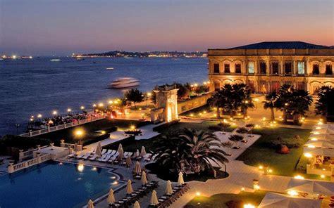 ciragan palace kempinski istanbul   europes