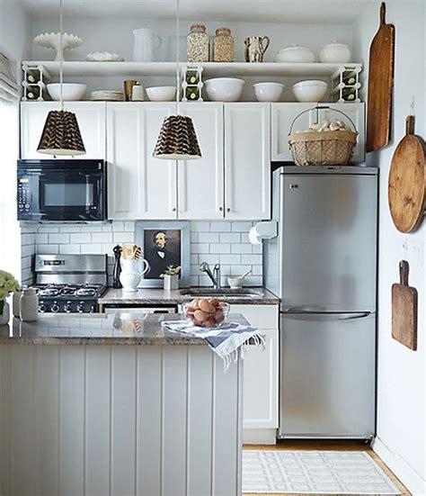 small kitchen decoration ideas