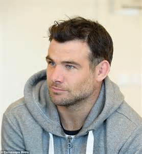 DAN CARTER tells MIKE PHILLIPS: 'England are in the ...