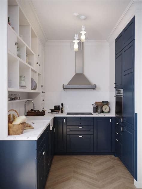 cuisine bleu nuit les 25 meilleures idées concernant cuisine sur