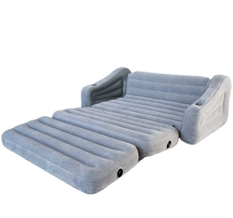 Sofa Beds With Air Mattress by Intex 2 In 1 Pull Out Sofa And Air