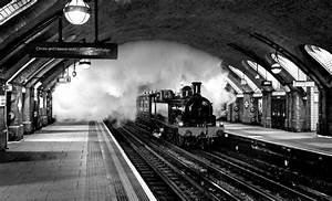 January 2013 Has Marked The 150th Anniversary Of The First Of The London Underground Lines  U2013 The