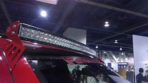 The Next Big Thing  Curved Led Light Bars